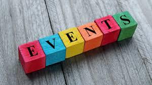 I nostri Eventi e creazioni