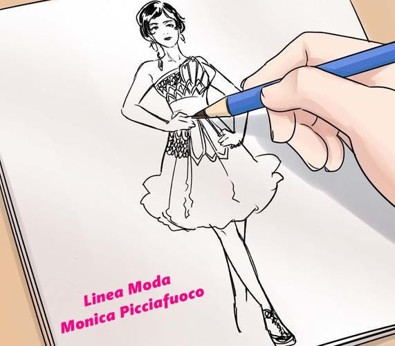 Linea Moda di Monica Picciafuoco