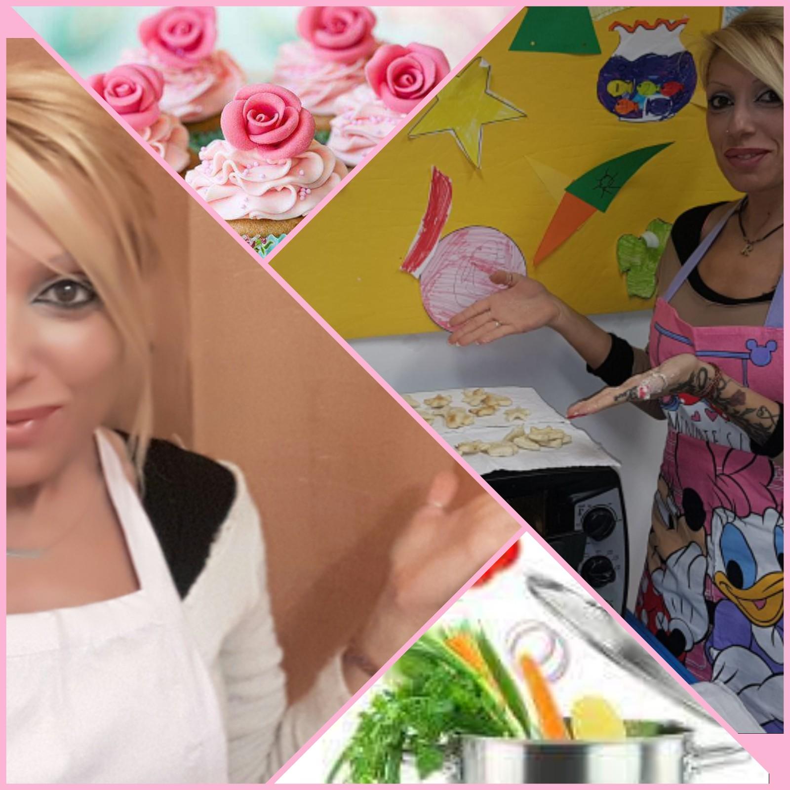 Le ricette Felici di Monica Picciafuoco