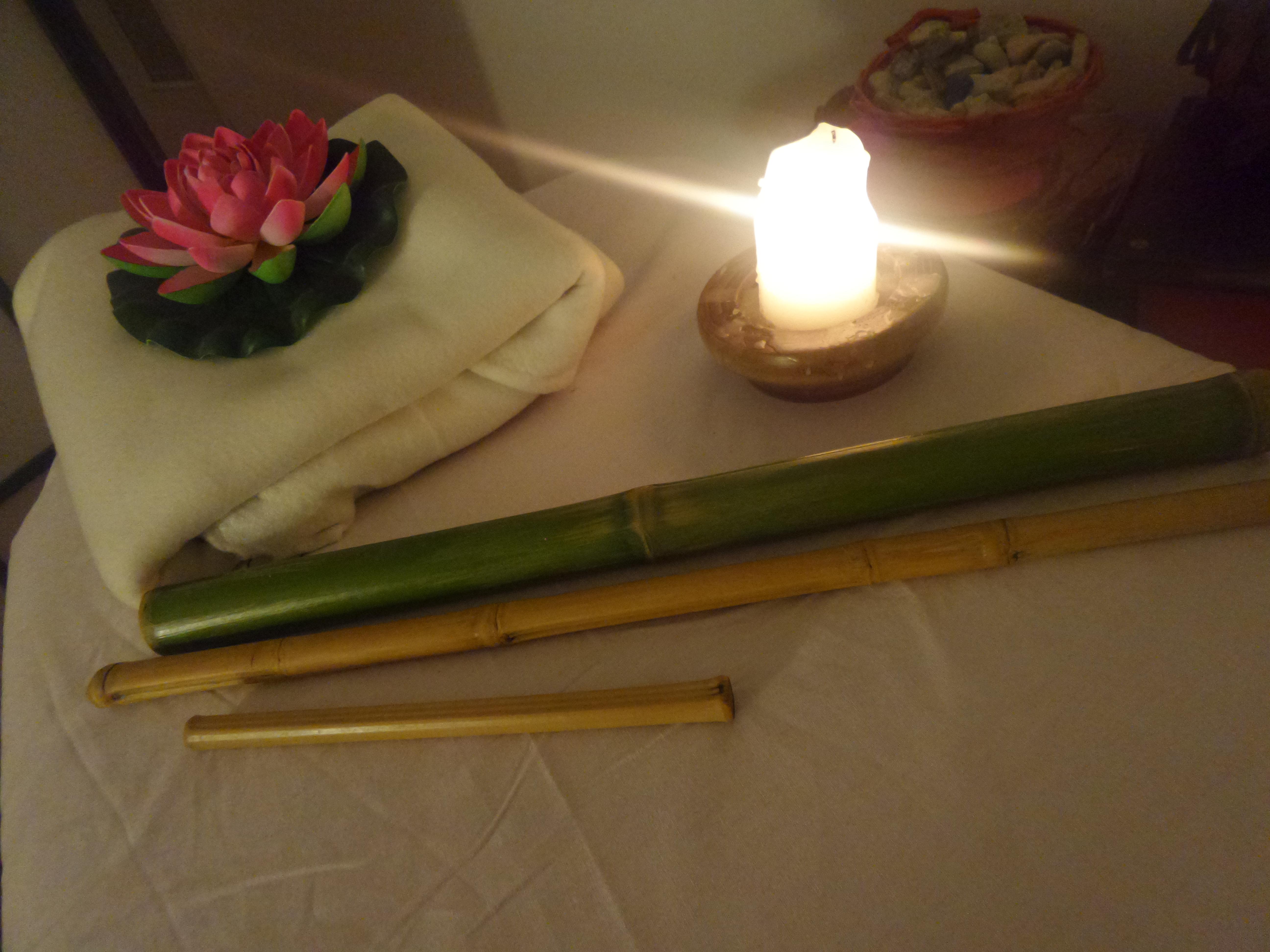 Trattamenti, rilassamento e respirazione