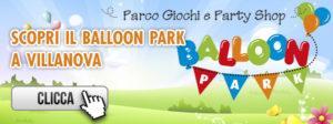 Balloon Bologna